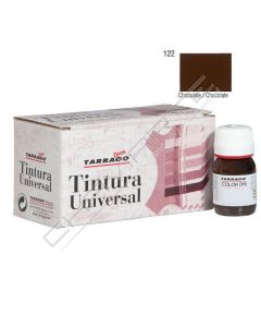 Tinta universal Tarrago Color-Dye 25ML chocolate - 122