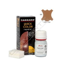 Tinta reparadora Tarrago Quick-Color 25ML leão - 609
