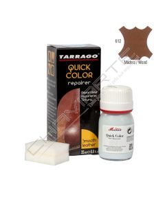Tinta reparadora Tarrago Quick-Color 25ML madeira - 612
