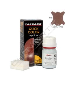 Tinta reparadora Tarrago Quick-Color 25ML cacau - 613