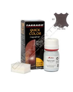 Tinta reparadora Tarrago Quick-Color 25ML vinho - 631