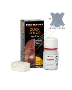 Tinta reparadora Tarrago Quick-Color 25ML cinza claro - 655