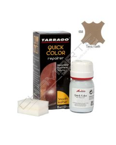 Tinta reparadora Tarrago Quick-Color 25ML terra - 658