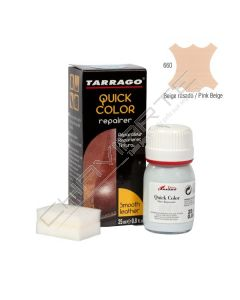 Tinta reparadora Tarrago Quick-Color 25ML bege rosado - 660