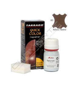 Tinta reparadora Tarrago Quick-Color 25ML avelã - 663