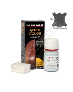 Tinta reparadora Tarrago Quick-Color 25ML cordovão - 667