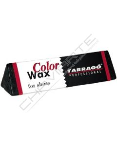 Cera em barra Tarrago Color-Wax 140g Preto