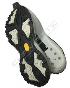 Solas inteiras Vibram High Speed Q590
