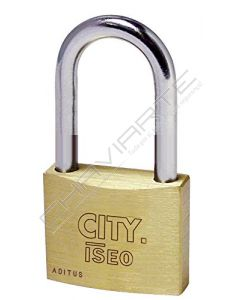 Aloquete Iseo basic city 50cr arco longo