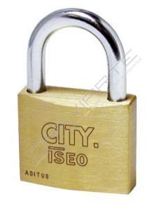 Aloquete Iseo basic city 25CR