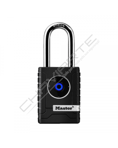 Cadeado Master Lock smart bluetooth 56mm 4401D