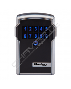 Cadeado Chaveiro Master Lock SMART bluetooth 5441D