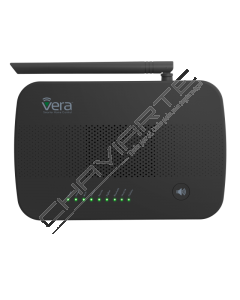 Controlador VeraSecure-EU Smart Home Security