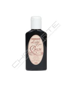 Creme hidratante Tarrago Leather Care-Balm 125ML preto