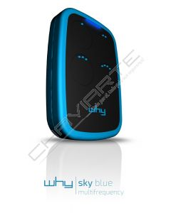 Comando NEW WHY EVO SKY BLUE