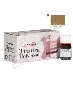 Tinta universal Tarrago Color-Dye 25ML camel - 108