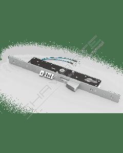 Fechadura Omec electrica Embutir Ref.1408Q  30mm
