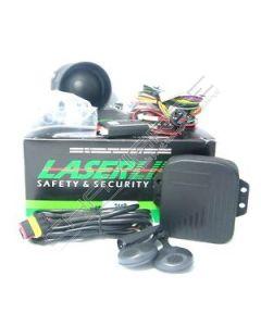 Alarme Laserline Modular Analogico com Bateria Backup