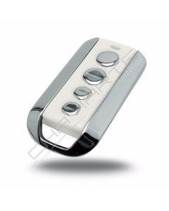 Comando Avidsen 104257 de quatro botões 433.92 MHz