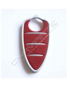 Botão Para Caixa Alfa Romeo