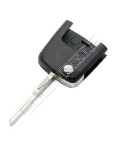Ponteira HU66 Quadrada para Comando Audi sem Transponder