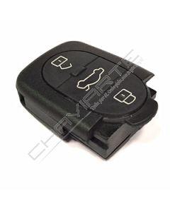 Comando Audi de Três botões Redondo 4D...A/N