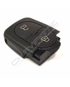 Comando Audi de Dois botões Redondo 4D...R