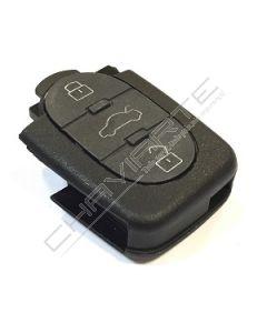 Comando Audi de Três botões Redondo 8ZO...D Compatível