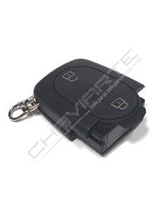 Caixa de Pilha CR1620 de Dois Botões Para Comando Audi