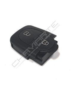 Caixa de Pilha CR2032 de Dois Botões Para Comando Audi
