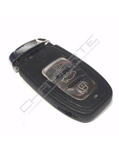 Caixa Para Comando Keyless Audi