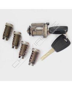 Kit Fiat - Ignição e Canhões de Portas SIP22