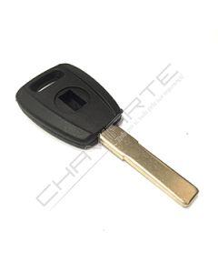 Chave para Fiat Lâmina SIP22 Sem transponder