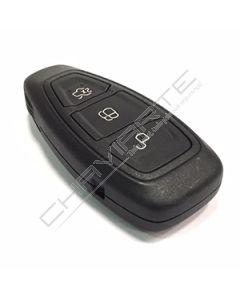 Comando  Ford Proximidade três botões ID63 80BITS