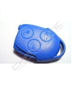 Comando  Ford Transit Azul Id63