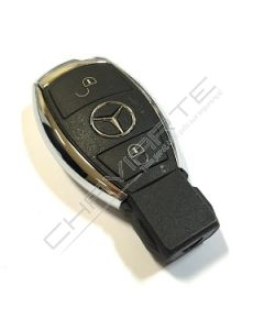 Caixa de Dois Botões Para Comando Smart Mercedes