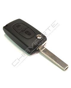 Comando para Peugeot Partner (Igual á AAC02TM4052)649042-6490C8-649041