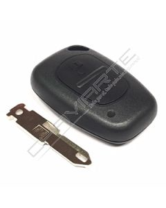 Comando Compatível para Renault Master, Traffic, Opel Vivaro, Movano