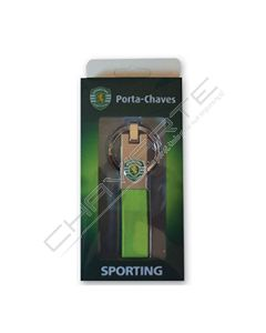 Porta-Chaves Sporting