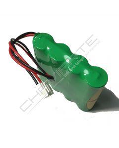 Bateria interna para porta Elettra ou Bi-Elettra
