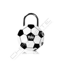 Aloquete Yale Y-Football