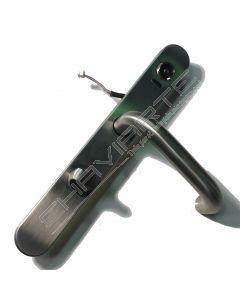 Escudo Salto I-Button RW E2021U72IM4