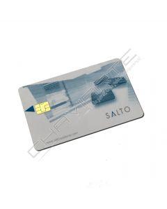 Cartão Salto smart card 256 Bytes