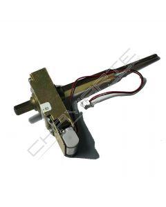 Motor Salto para fechadura de botão