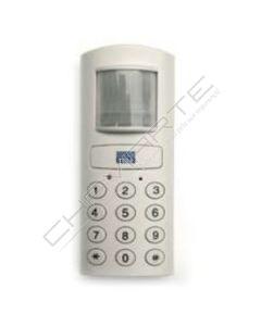 Alarme Tesa TMA80