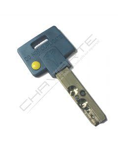 Chave especial Mul-T-Lock original InterActive (pedido à fábrica por cartão)