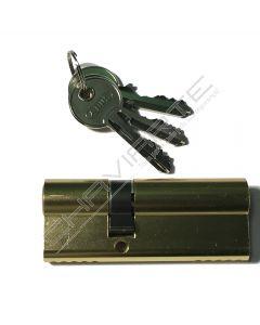 Cilindro Abus E5 MM 30/40 em Blister