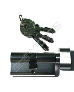 Cilindro Abus de Botão KE5 N Z30/K30