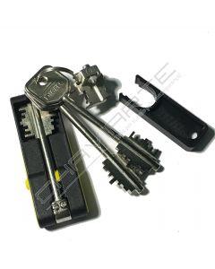 Segredo Atra ( Dierre ) 3130 (chave SCATTO5R + normal)