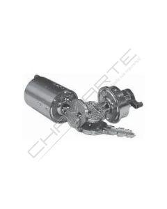 Cilindro Cifial 4 Entradas  S90 ( Trancas)